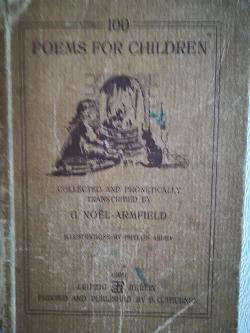 100 Poems for children,