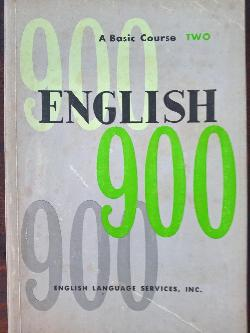 English 900. A Basik Course,