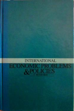 International economic problems and policies, Peter Gray