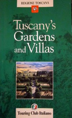 Tuscany`s Gardens and Villa, Колектив