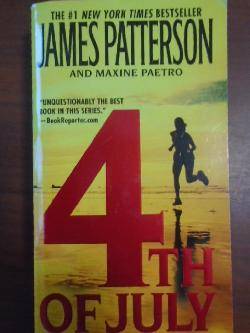 4th of July, James Patterson