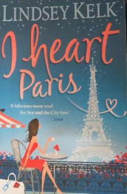 O heart Paris, Lidsey Klark