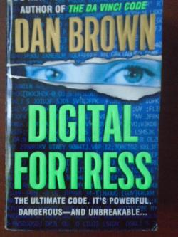 Digital Fortress, Dan Brown