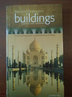 The World's Greatest Buildings, Trevor Howells