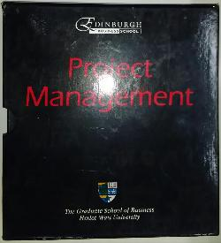 Project Management. A Distanse Learning Programe, Professor Alexander Roberts, Dr William Wallace