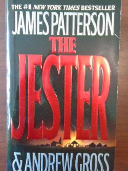 The Jester, James Patterson