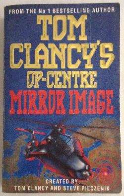 Mirror Image, Tom Clancy