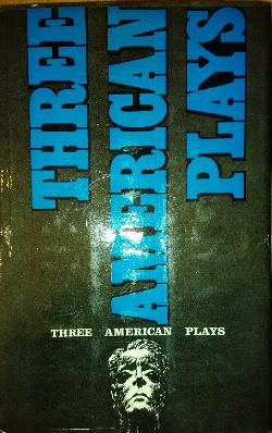 Three american plays / Три американские пьесы, Eugene O'Neill, Lillian Hellman, Tennessee Williams