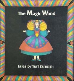 The Magic Wand, Yuri Yarmish