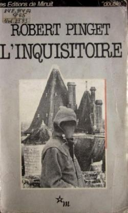 L'Inquisitoire  , Robert Pinget