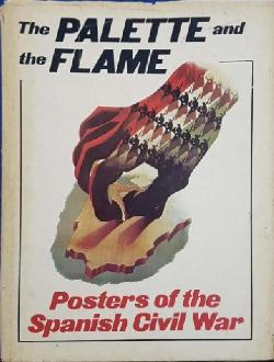 The palette and the flame, John Tisa